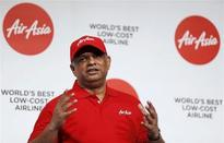 Tony lobbies for single ownership of AirAsia's regional units