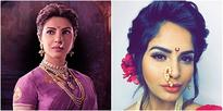 Peecee's doppelganger takes the internet by surpris
