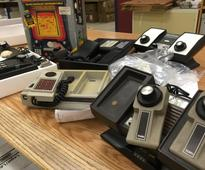 Atari and Intellivision invade the halls of academia