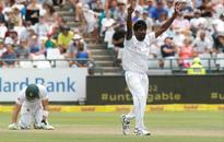 Bad light comes to Sri Lanka's rescue at the Wanderers