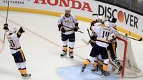 Predators eliminate Ducks with 2-1 win