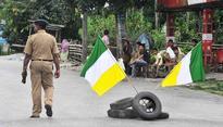 Non-GJM hill parties want Gorkhaland, but not under Bimal Gurung