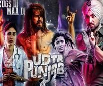 Punjab government: No objection to 'Udta Punjab' release