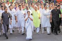 From jumping on cars to hunger strikes, Mamata shakes up India's status quo