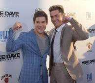 'Mike and Dave Need Wedding Dates' premieres in Los Angeles