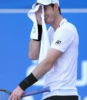 Murray ends landmark year with win over Raonic