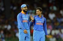 'Kuldeep Yadav is a product of Anil Kumble'