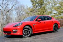 Cars.com Reviews the 2013 Porsche Panamera Hybrid