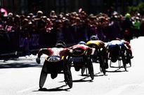 Weir headlines British team for IPC Athletics Marathon World Cup