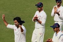 Ranji Trophy Final; Bowlers put Gujarat on Top; Mumbai dismissed for 228