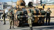 Turkey says 'cleansed' army more trustworthy in fight against Islamic State