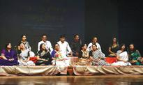 Local, Indian artistes pay tribute to Nazrul