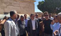 Tutankhamun re-exploration project needs further study: minister