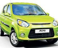 All-new Suzuki Alto set to debut in Lankan market ...