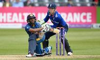 Lanka vs England 3rd ODI 'live' cricket score: SL 171-5, 37 overs... Prasanna out