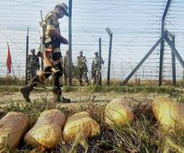 Pakistani firing along LoC, IB ends after 3 days, claims 10 lives