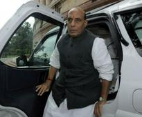 Rajnath Singh, Nitin Gadkari, Arvind Kejriwal and SP to hold election rallies on Tuesday