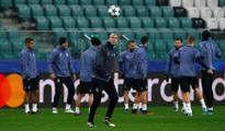 Real won't relax in battle for top spot, says Zidane