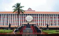 United Democratic Front Walkout In Kerala Assembly Over Appointment Row