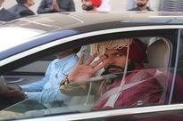 Yuvraj Singh wedding photos: Yuvi ties the knot with Hazel Keech; dad Yograj skips ceremony