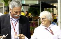F1 body approves Liberty Media takeover
