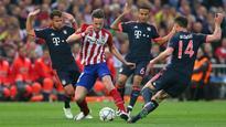 Saul Niguez wonder-goal gives Atletico Madrid the edge