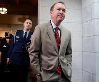 White House budget director: unclear if House healthcare bill can pass - ABC