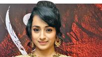 Trisha teams up with Vijay Sethupathi