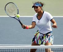 Sania Mirza slams media for '100 articles' on 'tax evasion'