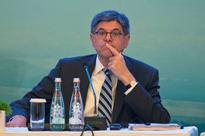 U.S. Treasury's Lew says Europe banks need to continue clean-up