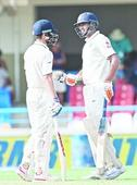 India pile on Windies agony