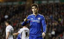 Brazilian midfielder Oscar commits to Chelsea