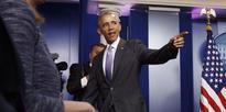WATCH: Barack Obama Holds Final Press Conference As President