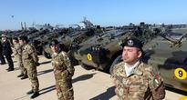 Italy Has No Plans to Send Troops to Libya - Gov't Sources