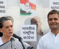 Will Rahul's failure force Sonia to continue as Congress president?