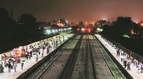 Redeveloping 400 stations: After some delay, plan chugs off from Rail Bhawan