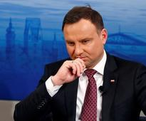 Poland unlikely to send troops to fight Islamic State: report