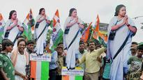 TMC MP Idris Ali equates Mamata Banerjee to Goddess Saraswati, Mother Teresa