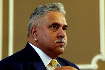 Mallya consults 'formidable' lawyer to defend him