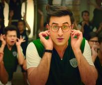 Galti Se Mistake BTS introduces us to the magical team of `Anurag And Ranbir`