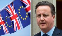 David Cameron ADMITS Brussels BLOCKED bid to rescue UK steel