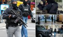 Canada Police: Shooter went from petty crime to terror