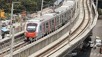Metro-2A gets nod to run over Western Railway tracks at Dahisar