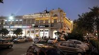 NDMC closes 21 pubs in Connaught Place after roof collapse