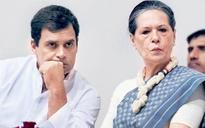 #NationalHerald case: Sonia, Rahul to appear in court, Congress jittery