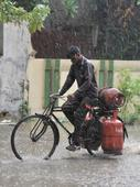 Heavy rain lashes Amreli, Gir-Somnath; three killed
