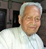 Tapeswar Sharma gets Sahitya Akademi Translation Award