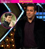 Fanboy Salman Khan gets Jackie Chan on Bigg Boss 10  read exclusive deets!