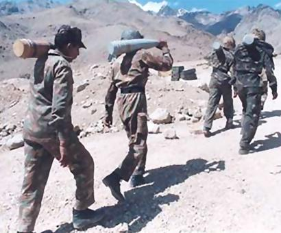 Kargil glorious feather in my cap: War hero relives victory