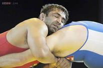 CWG 2014 Live, Day 7: Three Indian wrestlers through to the final